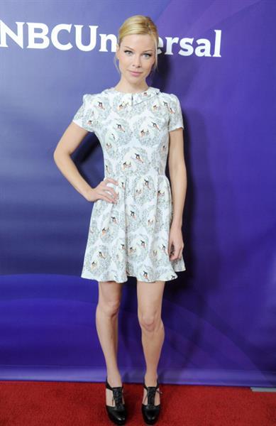 Lauren German - 2012 NBC TCA Summer Press Tour 7/24/12