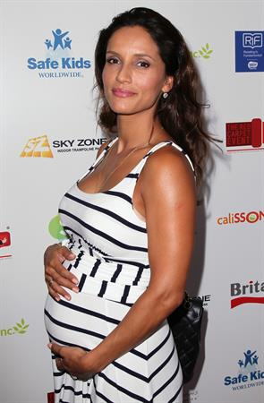 Leonor Varela The 2nd Annual Red CARpet Event (Sep 8, 2012)