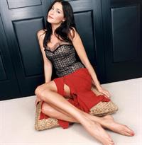Lisa Snowdon Grant Sainsbury Photoshoot