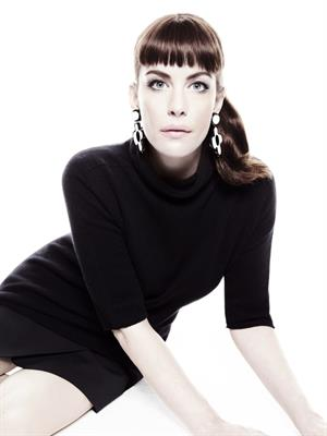 Liv Tyler Miguel Reveriego photoshoot 2013