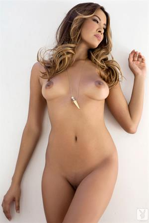 Jackie Dawn nude for Playboy