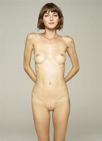 Florencia Onori - pussy and nipples
