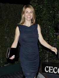 Lori Loughlin Topshop party at Cecconi's in LA 2/13/13