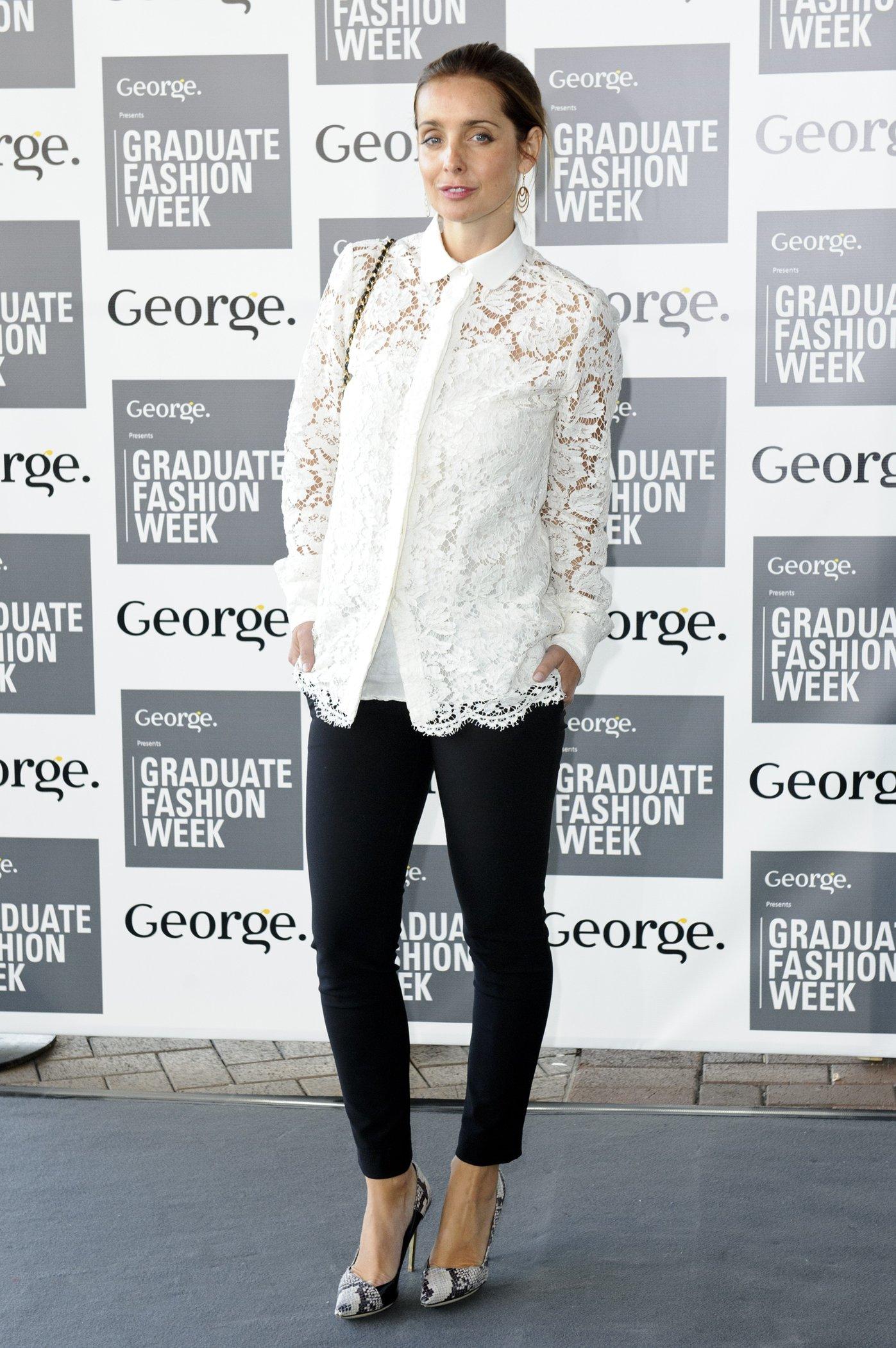Graduate fashion week gala show 66