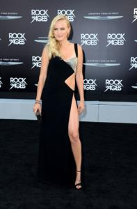 Malin Akerman -  Rock Of Ages  Premiere in Los Angeles (June 8, 2012)