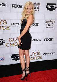 Malin Akerman - Spike TV's 6th Annual  Guys Choice  Awards in Los Angeles (June 2, 2012)
