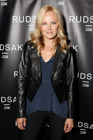 Malin Akerman - Kari Feinstein's MTV Movie Awards Style Lounge (Day 1) in West Hollywood (May 31, 3012)