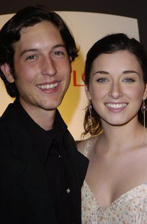 Margo Harshman - Entertainment Weekly Event