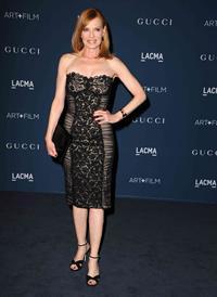 Marg Helgenberger 2013 LACMA Art Film Gala in LA on November 2, 2013