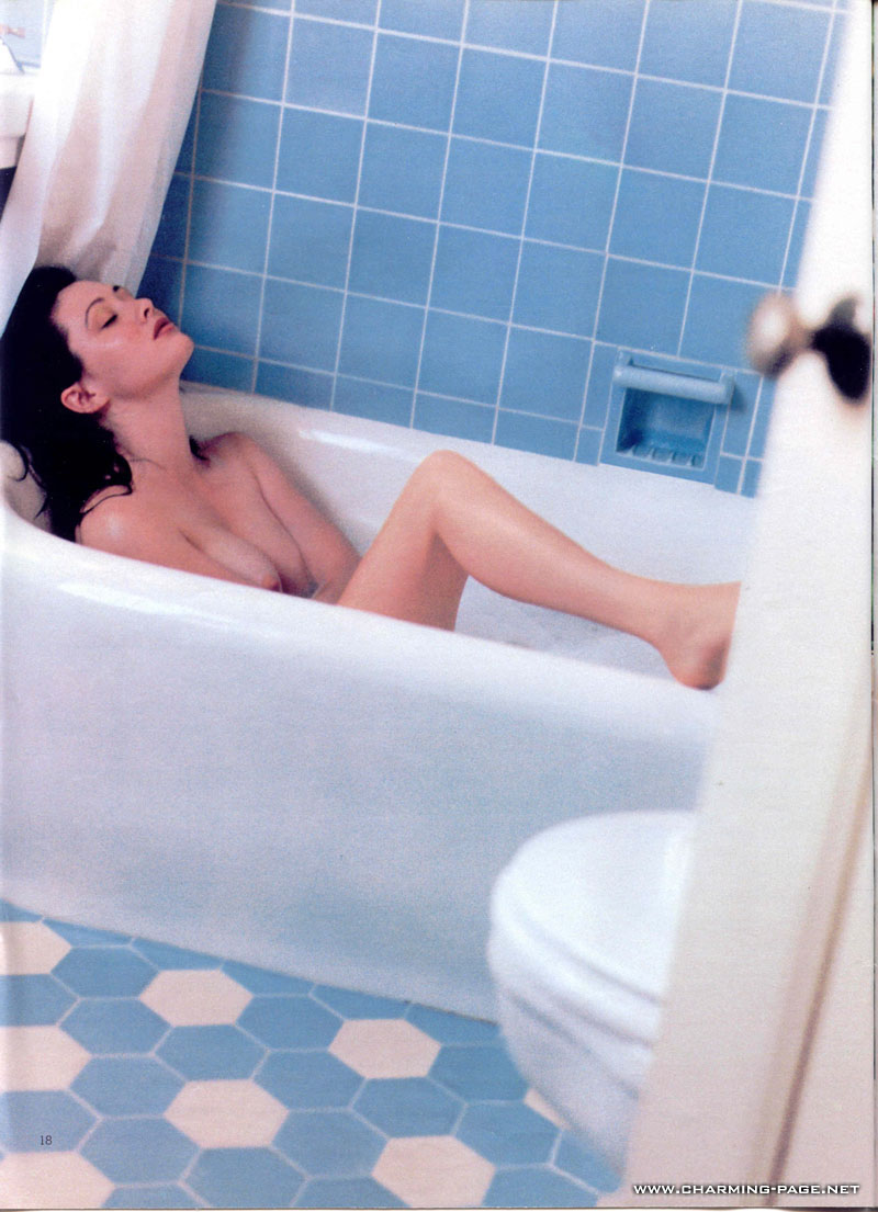 Nude Pics Of Shannen Doherty