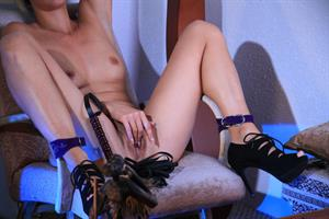 Lusy A in  Rhapsody  for The Life Erotic