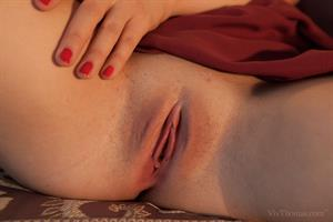 Kylie D in  Beauty  for Viv Thomas