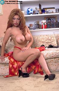 Latia Lopez - breasts