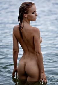 Natalia Andreeva - tits and ass