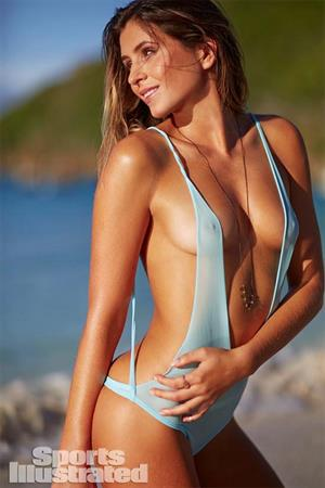 Anastasia Ashley's Hotness Will Have Your Head Spinning