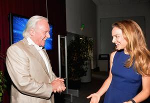 Natalie Portman - Disney's D23 Expo 8/10/13
