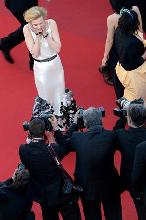 Nicole Kidman 'Venus In Fur' premiere at the 66th Cannes Film Festival 5/25/13