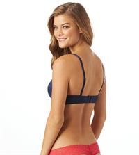 Nina Agdal Aerie Bras Photoshoot (October 2013)