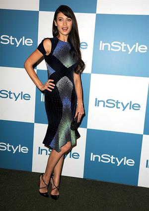 Olga Kurylenko 11th Annual InStyle Summer Soiree (August 8, 2012)