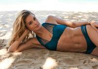 Doutzen Kroes in a bikini