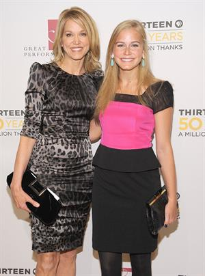 Paula Zahn Thirteen 50th Anniversary Gala Salute (November 15, 2012)
