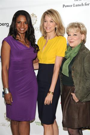 Paula Zahn 26th Annual Power Lunch For Women (November 16, 2012)