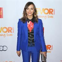 Rashida Jones - The Trevor Project's 2012 Trevor Live Event - December 2, 2012