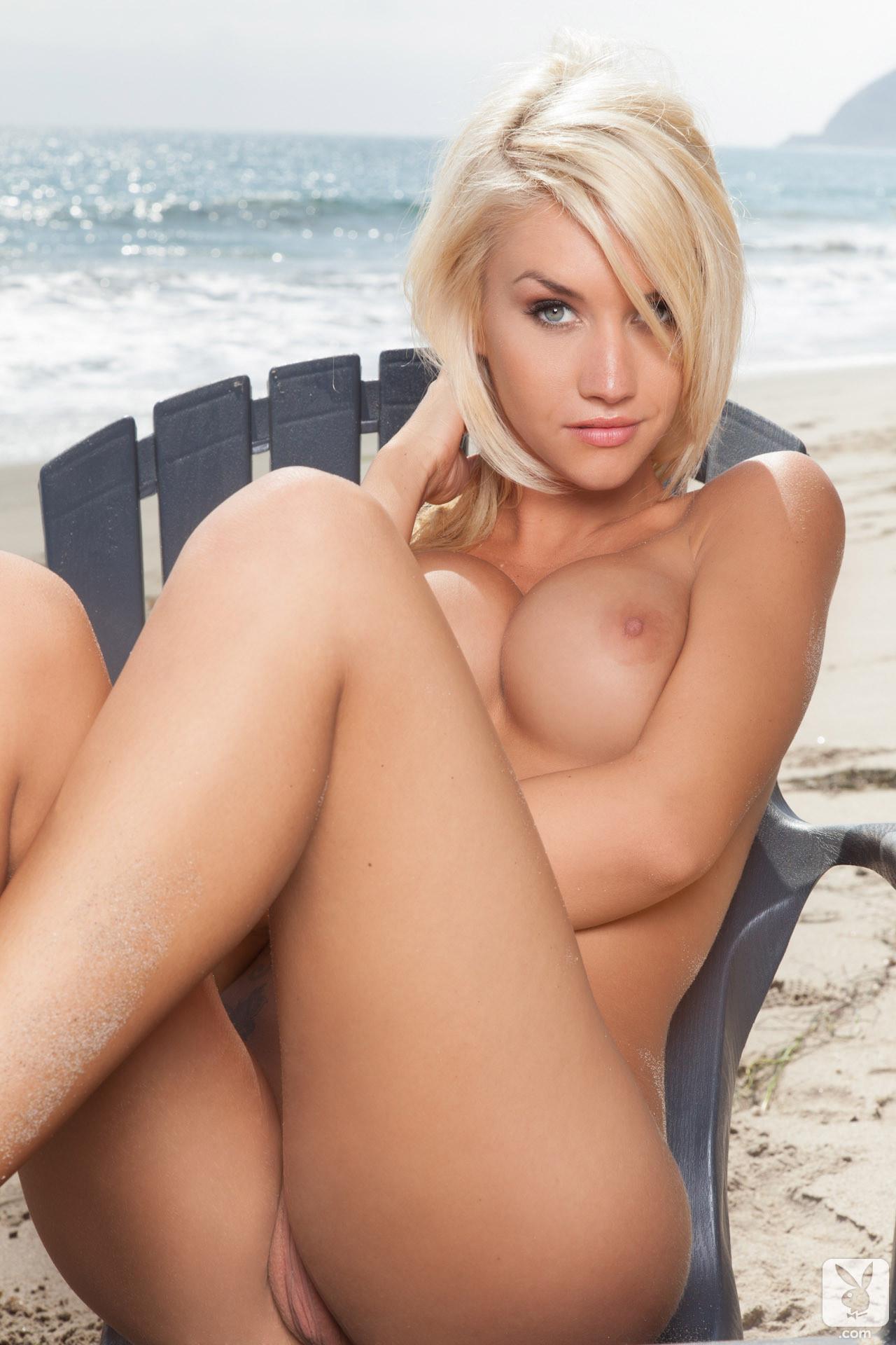 taylor seinturier nude Playboy