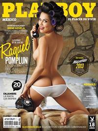 Raquel Pomplun - ass