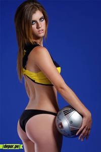 Daniela Razzeto - ass