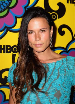 Rhona Mitra - HBO's 64th Primetime Emmy Post Award Reception (Sep 23, 2012)