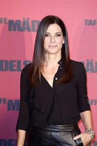 Sandra Bullock The Heat Photocall in Berlin 18.06.13