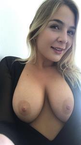 Blair Williams - breasts