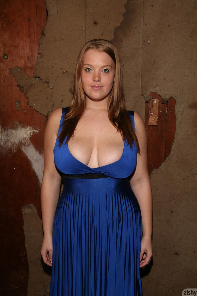 Sierra Skye 2 Pictures Redhead With Huge Nipples Hotness -1772