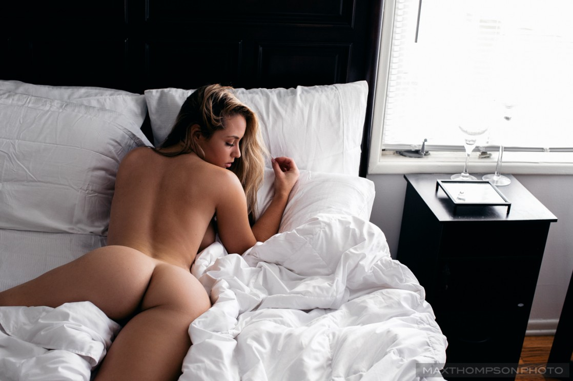 Consider, that Sydney maler model nue can suggest
