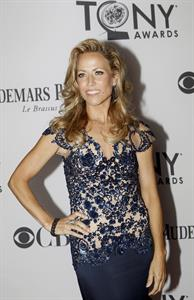 Sheryl Crow - 66th Annual Tony Awards New York City - Jun 10, 2012