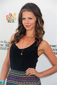 Tammin Sursok 23rd Annual  A Time for Heroes  Celebrity Picnic, 03 Jun 2012