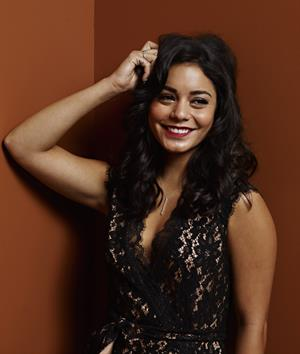Vanessa Hudgens - Toronto International Film Festival Portraits September 7, 2012