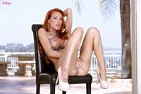 Exotic Hot Little Thing.. featuring Jenny Blighe | Twistys.com