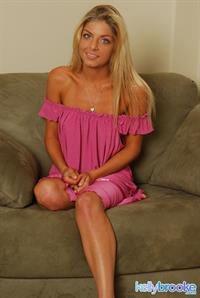 Kelly Brooke