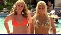 Cassie Scerbo in a bikini