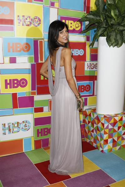 Perey Reeves at HBO's Official 2014 Emmy After Party August 25, 2014