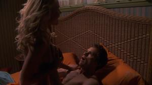 Julie Benz on Dexter Season 3 Episode 1