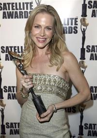 Julie Benz Satellite Awards 2006