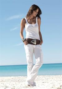 Catrinel Menghia - breasts