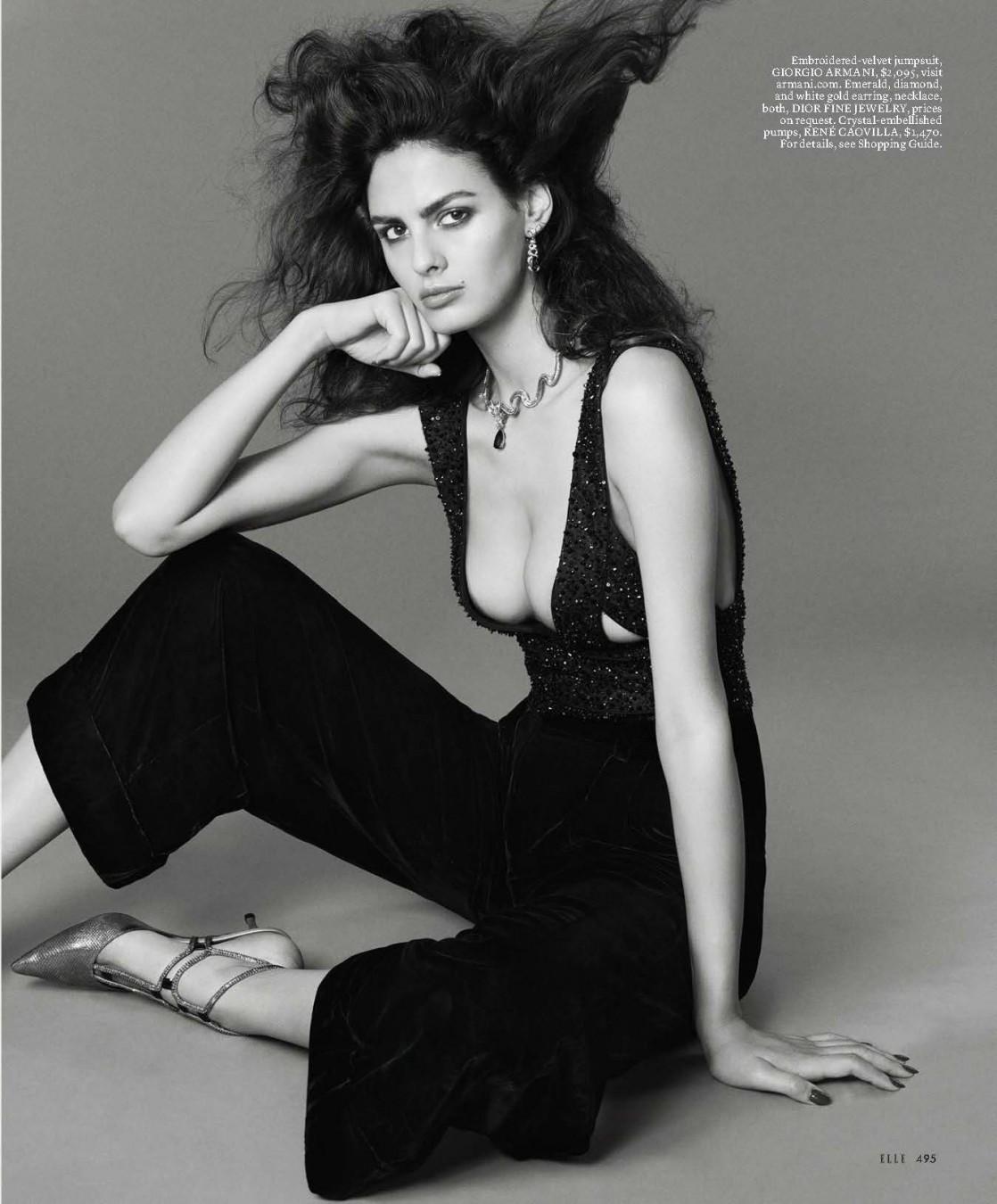 Bojana Krsmanovic Pictures. Hotness Rating = 9.20/10
