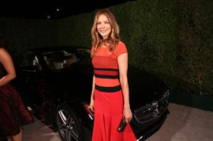 Michelle Monaghan Variety and Women in Film Emmy Nominee Celebration, LA August 2014