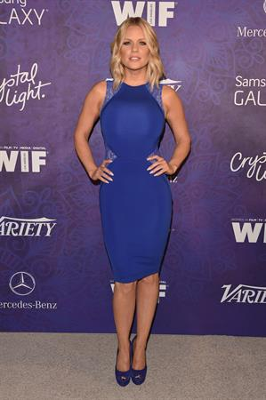 Carrie Keagan Variety and Women in Film Annual pre-Emmy Celebration August 23, 2014