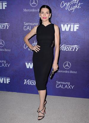 Julianna Margulies Variety and Women in Film Emmy Nominee Celebration, LA August 23, 2014