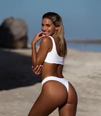 Madison Edwards in a bikini - ass